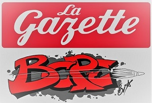 La gazette « mars et avril »