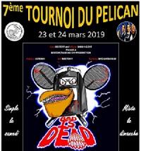 7ème tournoi du Pélican