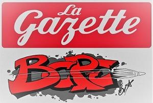 Gazette du BCPE  Janv/Fév