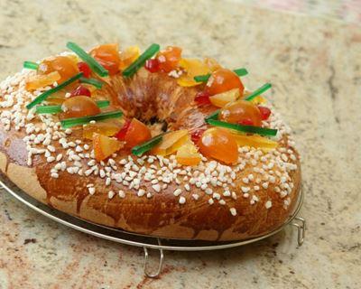 Soirée «Gâteau des rois»