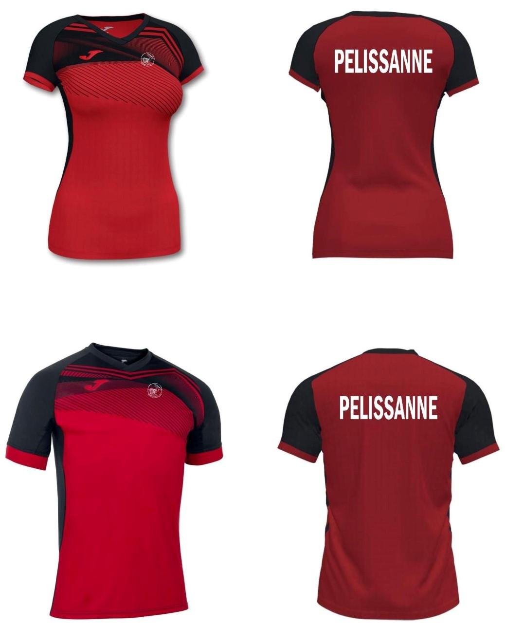 Textile BCPE Saison 2020/2021